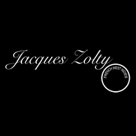 JACQUES ZOLTY LOGO