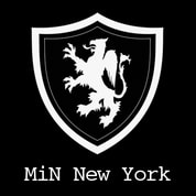 LOGO MIN NEW YORK